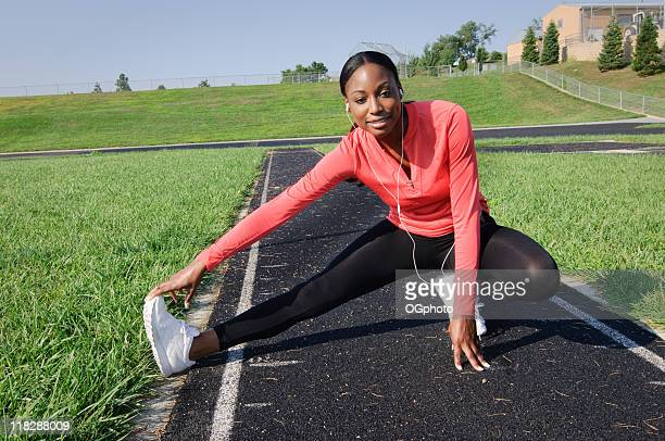 woman exercising - ogphoto stock pictures, royalty-free photos & images