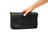 http://www.istockphoto.com/photo/woman-hand-hold-hand-bag-isolated-on-white-background-gm842369674-137498111