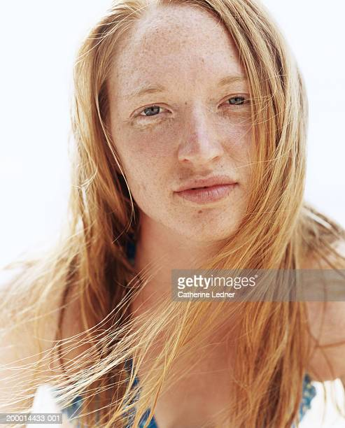 woman in bathing suit, portrait - one young woman only stock pictures, royalty-free photos & images