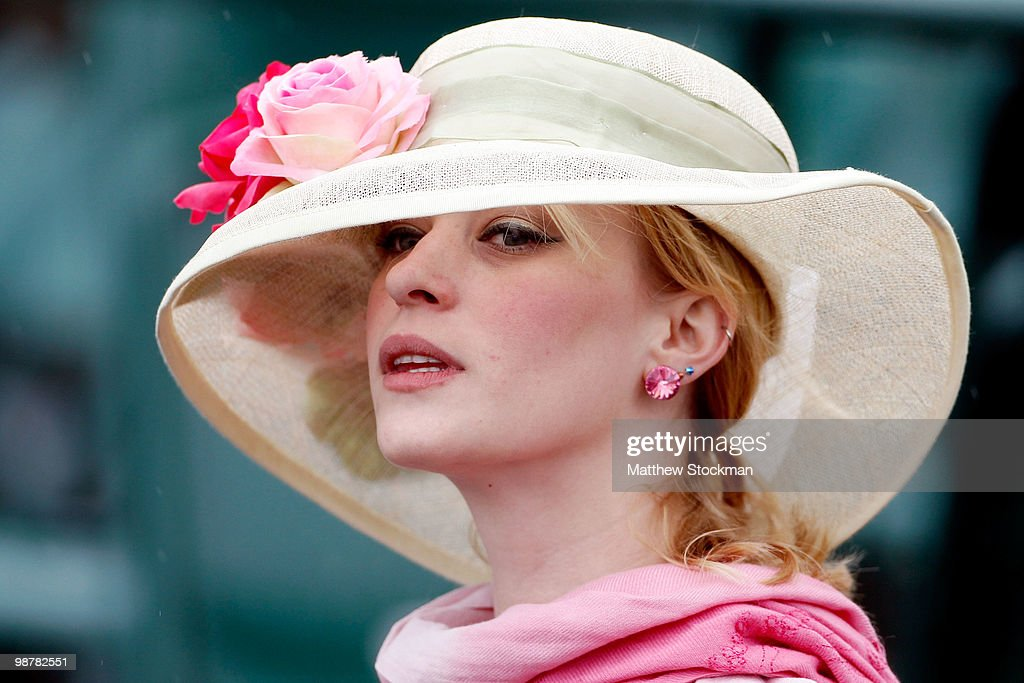 136th Running of the Kentucky Derby : News Photo