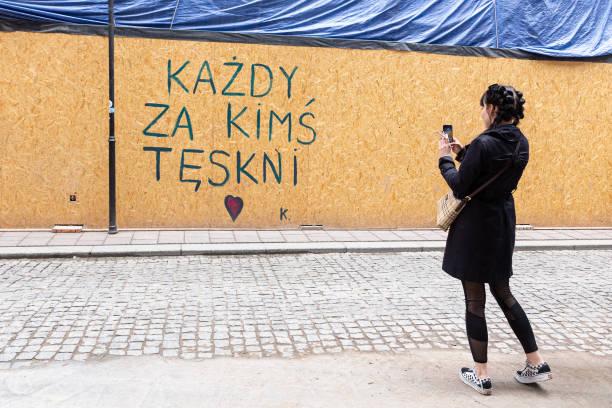 POL: Poland Takes Another Step In Easing Coronavirus Lockdown