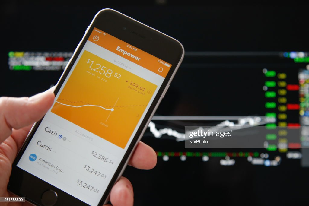 New app will replace all banking apps on smartphones : News Photo