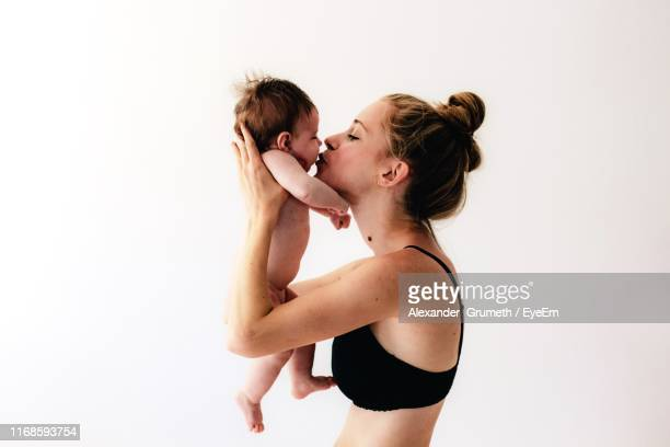 Getty women in lingerie holding baby 1 989 Alexander Smalls Photos And Premium High Res Pictures Getty Images