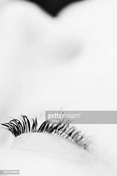 Femme Brosse-peigne pour cils