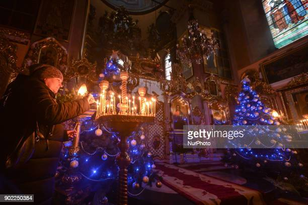 Eastern Orthodox Christmas.World S Best Orthodox Christians Celebrate Christmas Day In