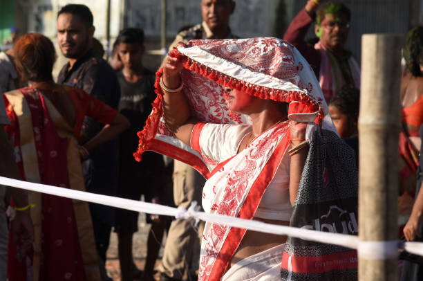 IND: Durga Puja Festival In India
