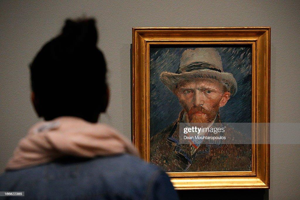 Rijksmuseum Opens After Extensive Reconstruction : News Photo