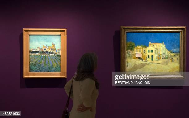 Gogh Arles Stock Photos and Pictures | Getty Images