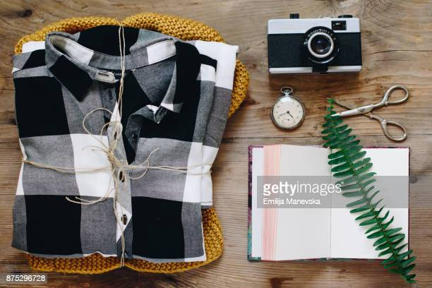 Woman personal accessories