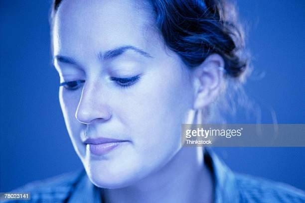woman - thinkstock stock-fotos und bilder