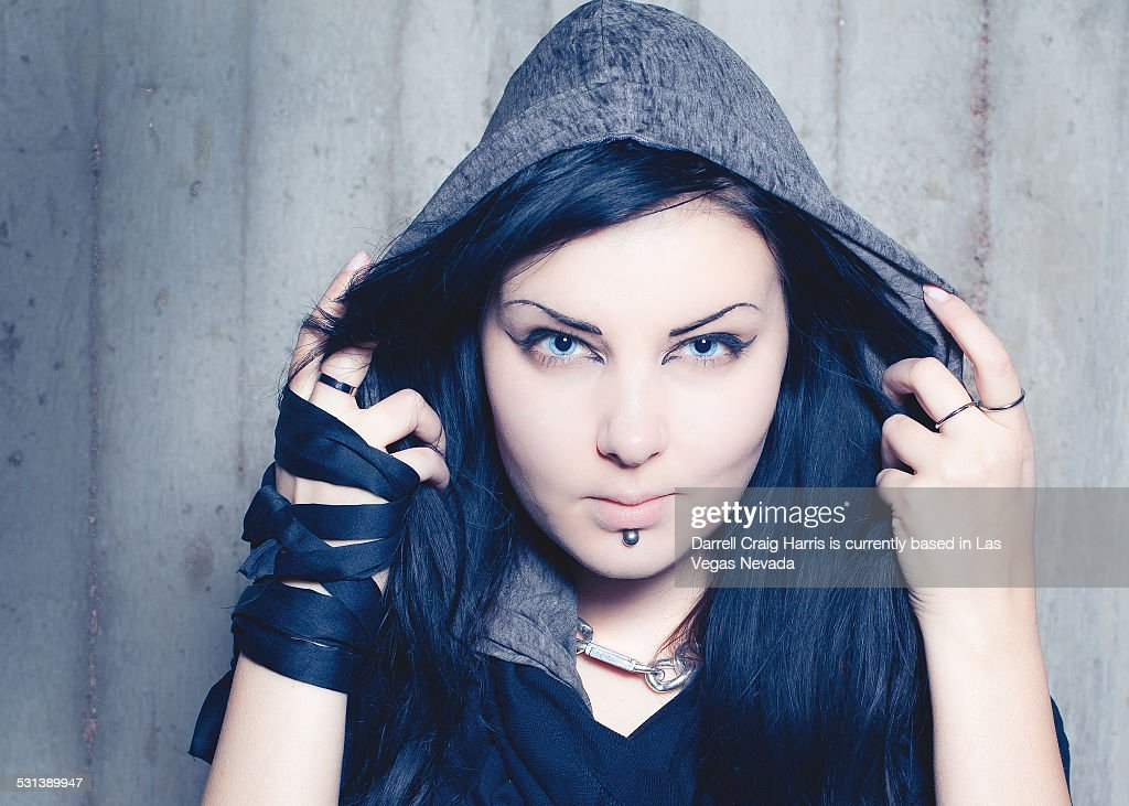 Woman portait : Stock Photo