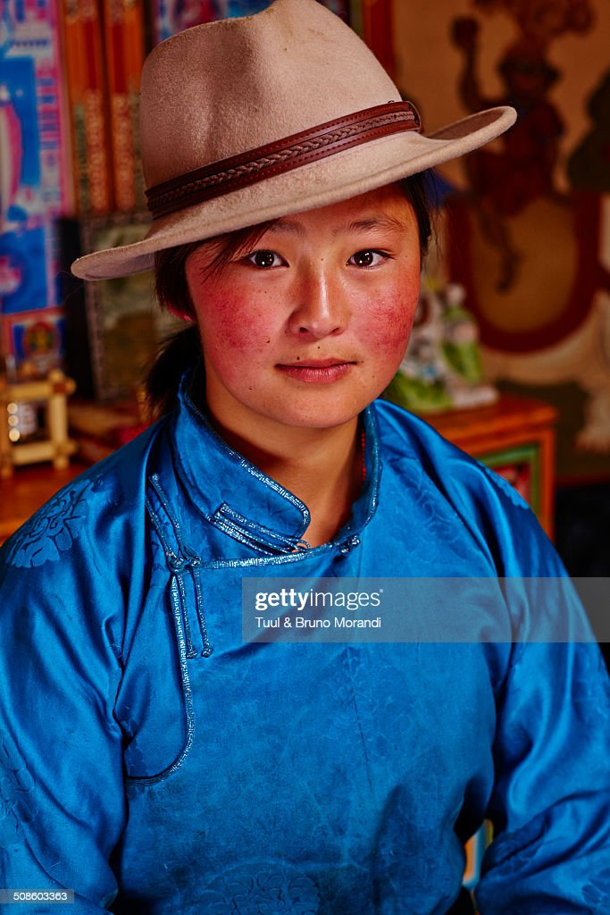 Woman portrait : Foto de stock