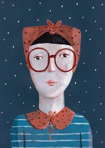 woman portrait - gettyimageskorea