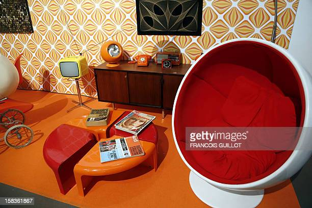 Verner Panton Le verner panton stock photos and pictures getty images
