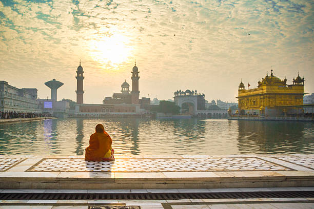 Amritsar, India Amritsar, India