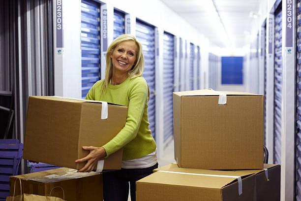storage units brookvale