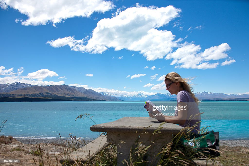 Views Of New Zealand : News Photo
