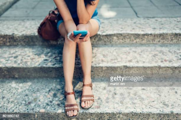 Teen feet girl Man Allegedly