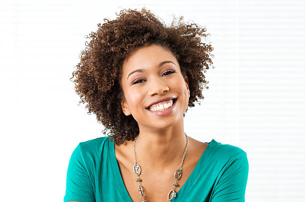 Image result for black girl smiling