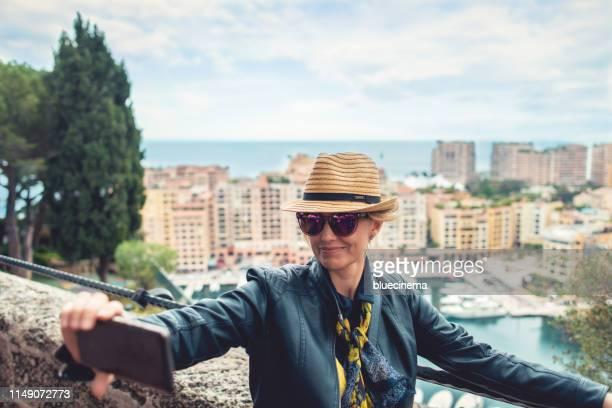 Monaco Woman Search.)
