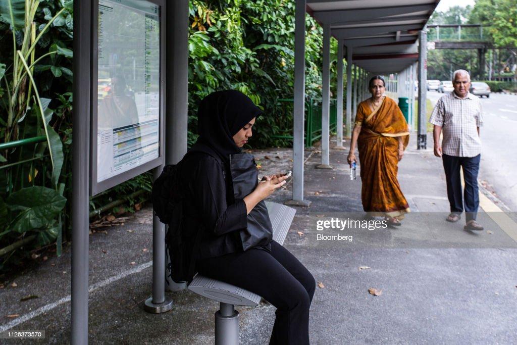 SGP: Singapore's Green Interior Hides a $3.5 Billion Royal Enclave