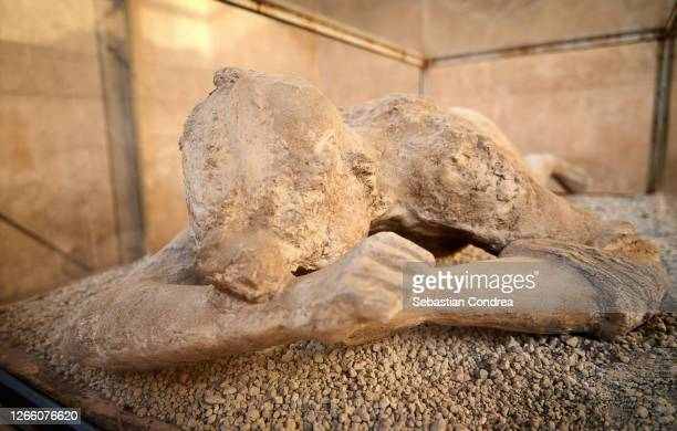 99 Pompeii Body Photos And Premium High Res Pictures Getty Images