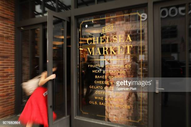 60 Top Chelsea Market New York Pictures, Photos and Images - Getty