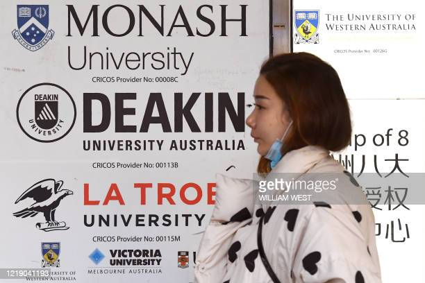 4 698 Melbourne University Photos And Premium High Res Pictures Getty Images