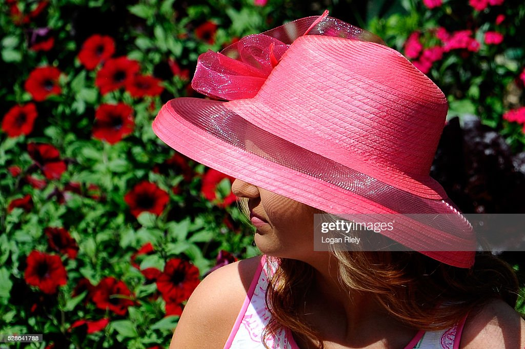 2016 Kentucky Oaks : News Photo