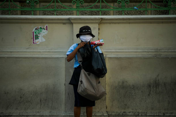 SLV: Socio-Economic Impact Of The Coronavirus Pandemic In El Salvador