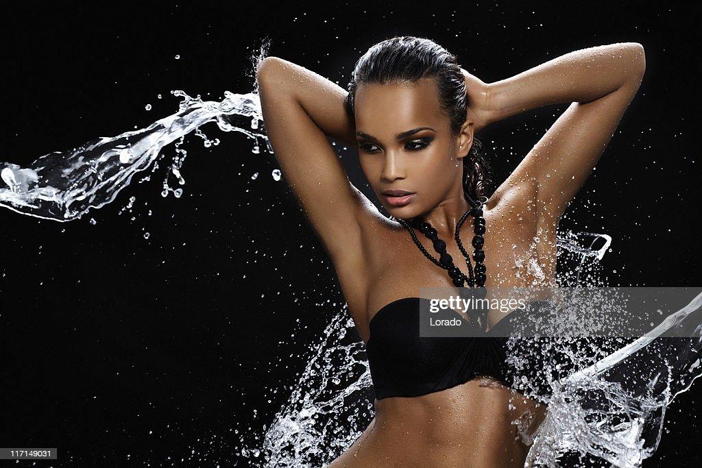 Teen latina video bikini — pic 12
