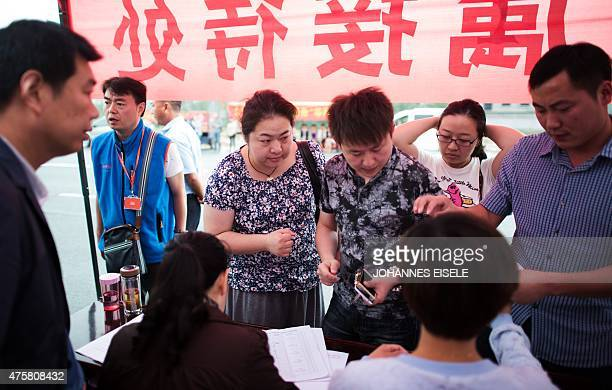 A woman who's father was on the capsized passenger ship carrying more than 450 people which sunk in the Yangtze river triggering a rescue effort...
