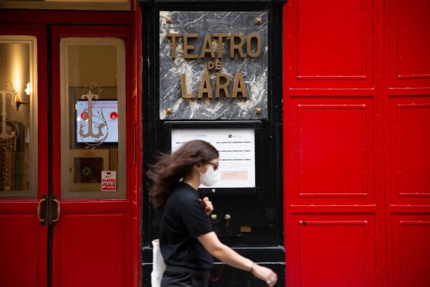 ESP: Lara Theatre Opens To Public