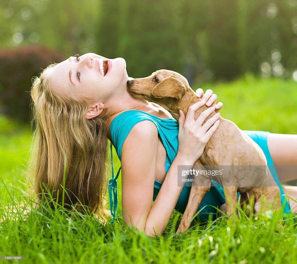 Teenage petting — pic 5
