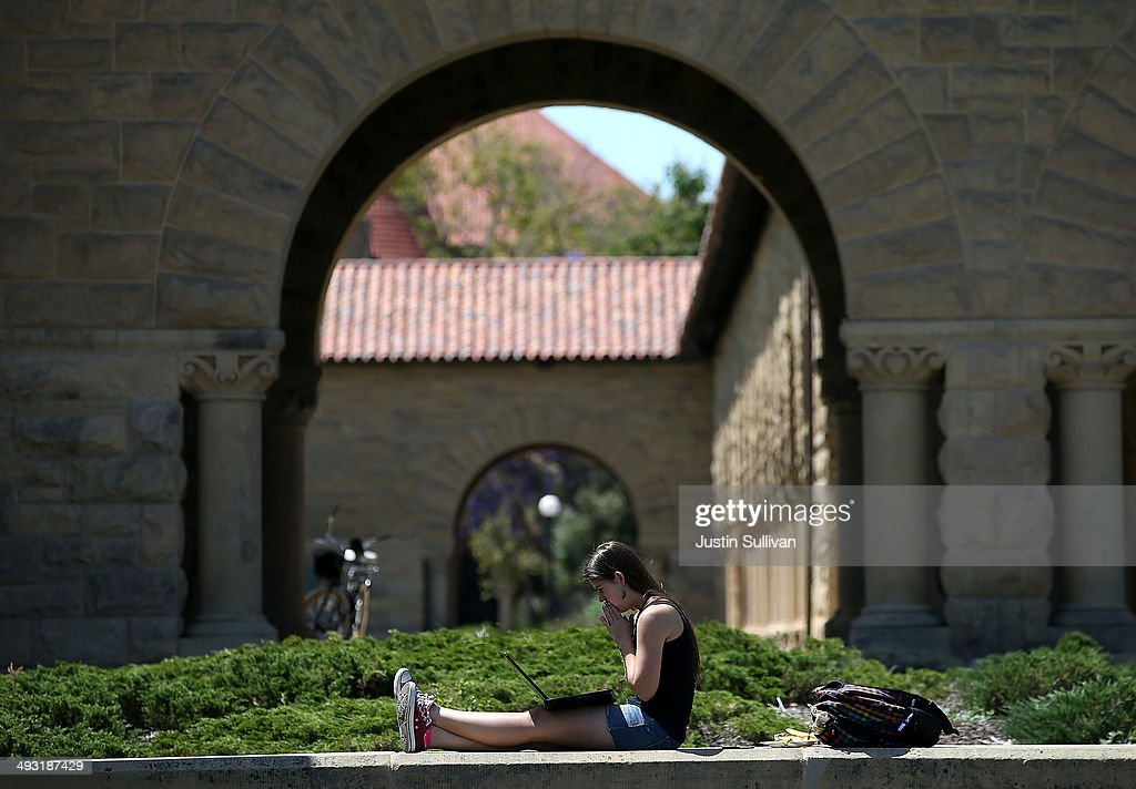 Stanford And Berkeley Rank Among Top 3 Universities In The World : News Photo