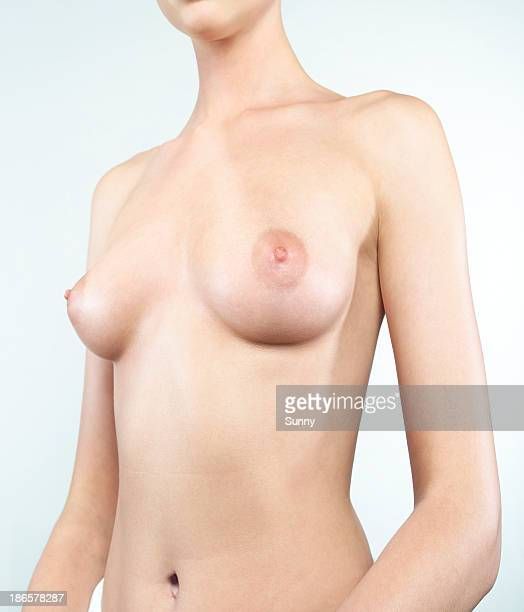 Woman's Breast