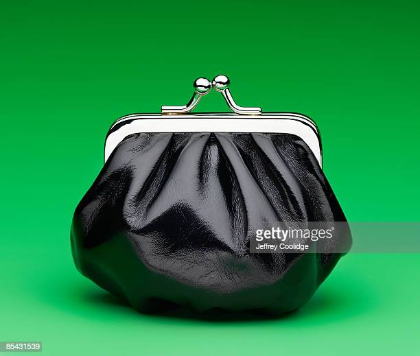 Woman's Change Purse