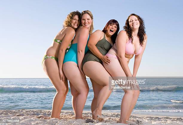 Women at Beach