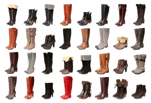 Women boots 148185258