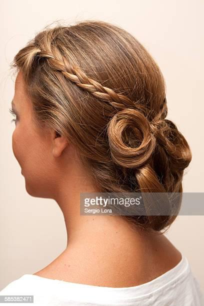 Women braids