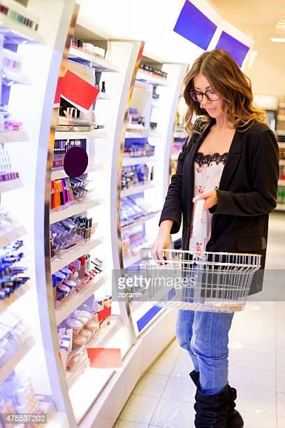 Schönheits-Produkte für Frauen kaufen