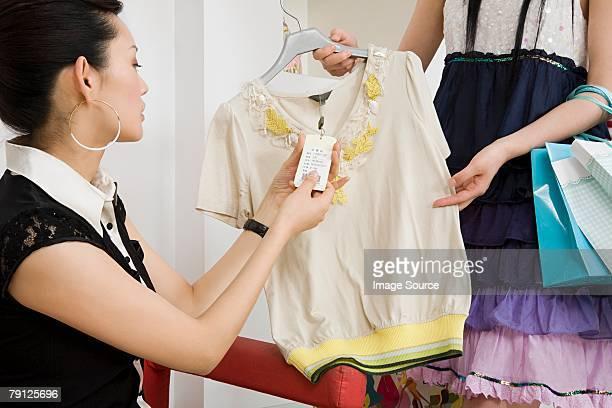 Des boutiques de vêtements pour femmes