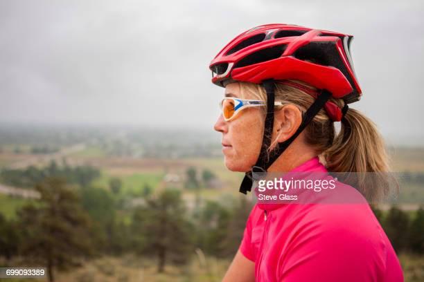 Women Cyclists.