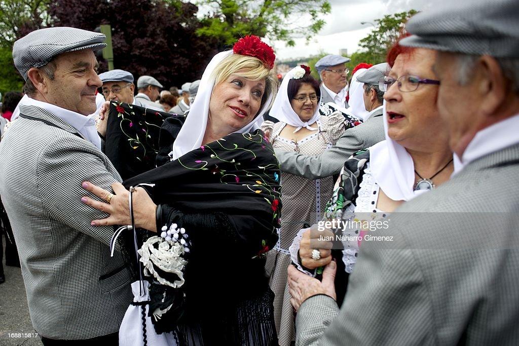 San Isidro 2013 - Madrid Festivities : Fotografía de noticias