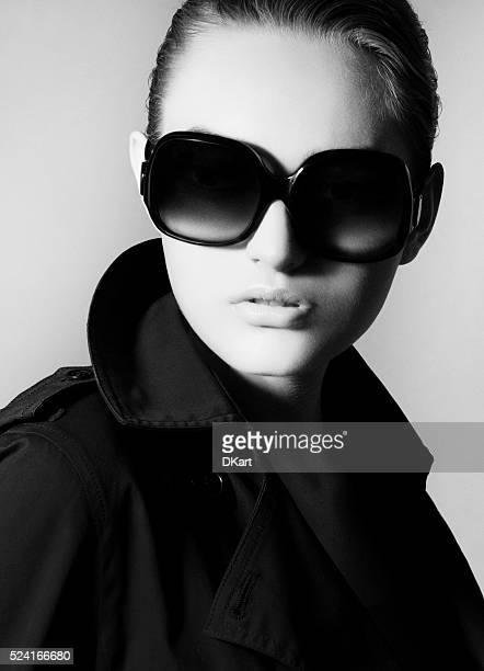 Mujeres con gafas