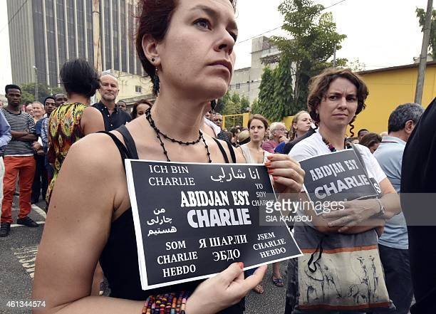 abidjan women