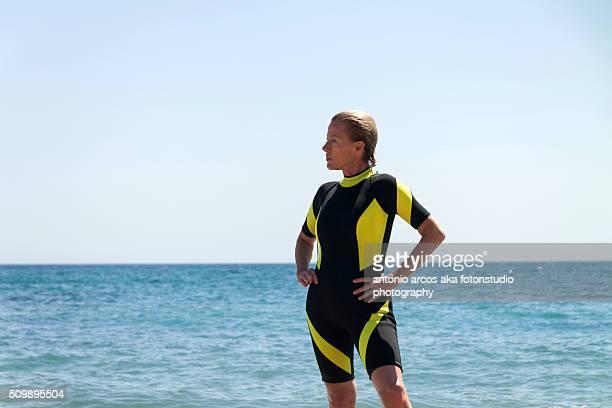 Women In Sport- Lifestyle