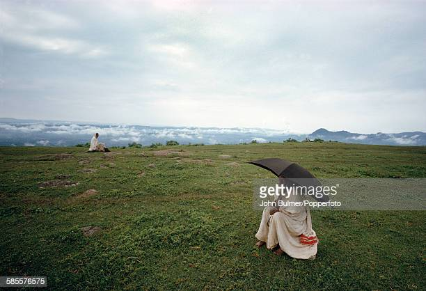 Women in the Central Highlands of Ethiopia circa 1965