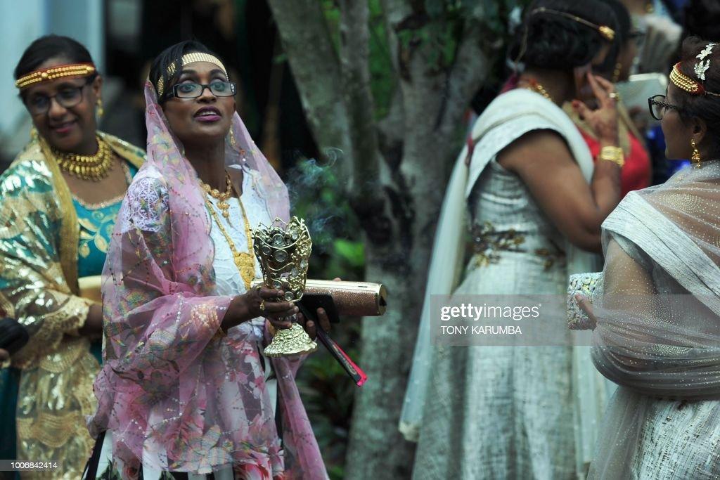 Comoros women