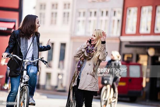 Women meetup in Copenhagen
